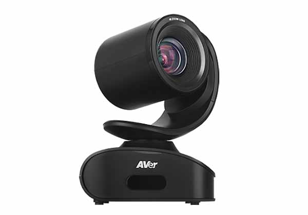 AVer Information AverCAM540 4K対応プレミアムWebカメラ 大規模会議室向け CAM540
