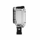 Arashi Vision 60 meters dive case for Insta360 ONE R 4K Edition 4K広角モジュール用潜水ケース|CINORXW/A