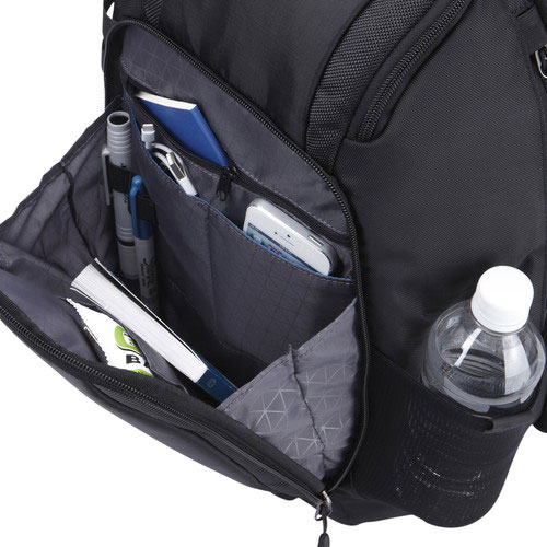 Case Logic ケースロジック 中型デジタル一眼レフ・カメラ iPad収納 バックパック/リュック|DSB-101BLK
