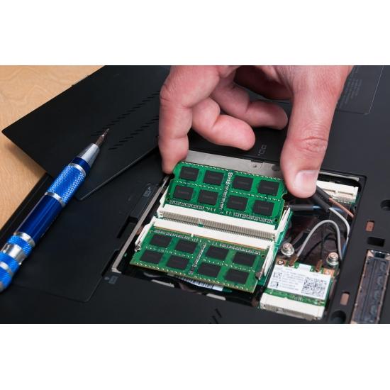 Kingston 8GB(8GBx1) DDR4 2666MHz (PC4-21300) CL19 1.2V Non-ECC SODIMM 260pin ノートパソコン用メモリ 永久メーカー保証|KVR26S19S8/8