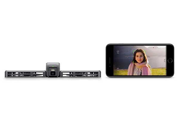 Hover Camera Passportに対応した交換用の着脱式バッテリー 国内正規品|P000025