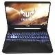 ASUS (TUF Gaming FX505DU)ゲーミングノートPC(AMD Ryzen 7 3750H/16GB/SSD 512GB(PCI-E 3.0x2)/15.6型ワイド(FHD)|FX505DU-A7G1660T