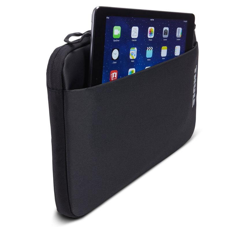 Thule Subterra iPadの収納もできるMacBookAir 13インチ スリーブケース (TSSE-2113 GRAY)