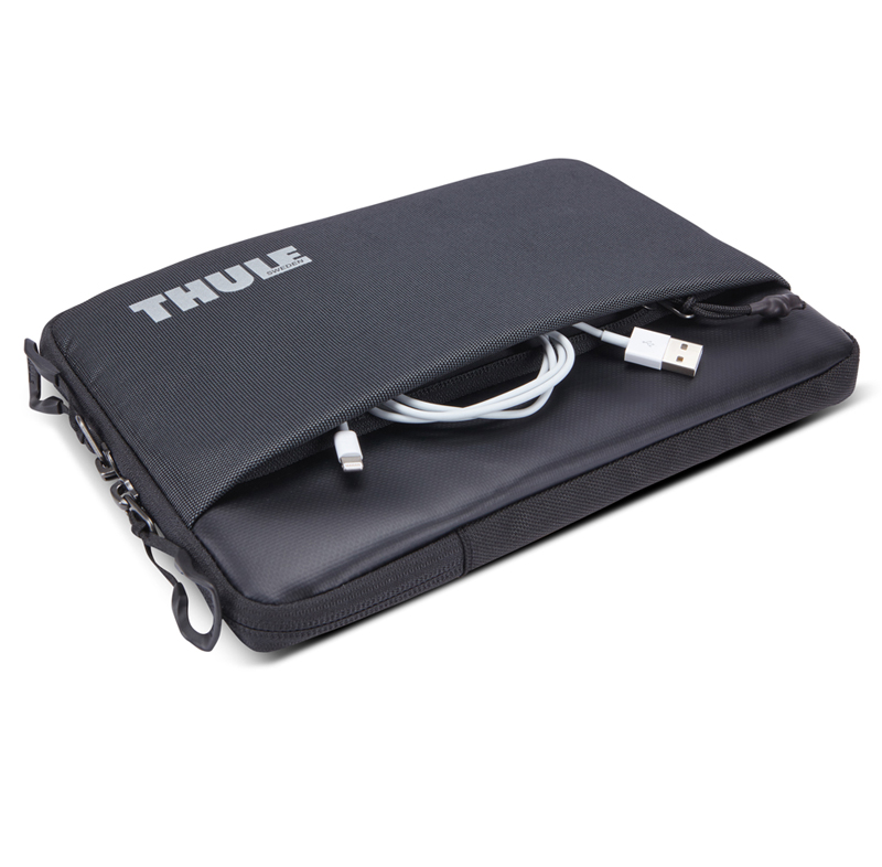 Thule Subterra iPad mini スリーブケース (TSSE-2138 GRAY)