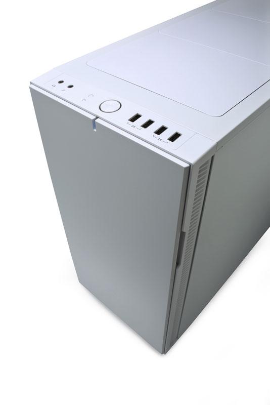 Fractal Design Define R5 White (FD-CA-DEF-R5-WT)