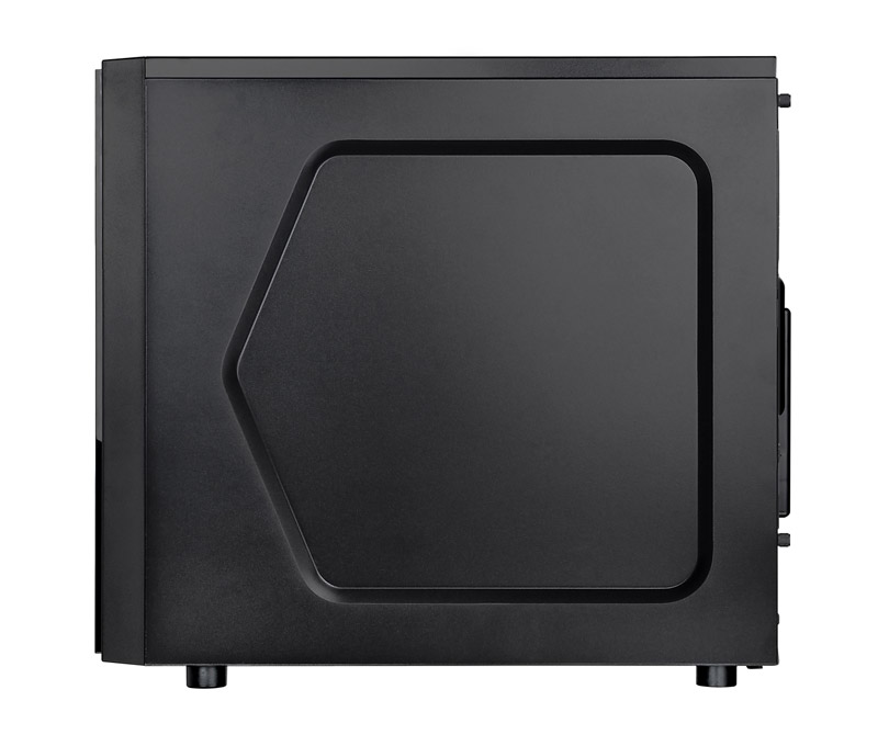 Thermaltake Versa H24 Window /w casefan (CA-1C1-00M1WN-01)