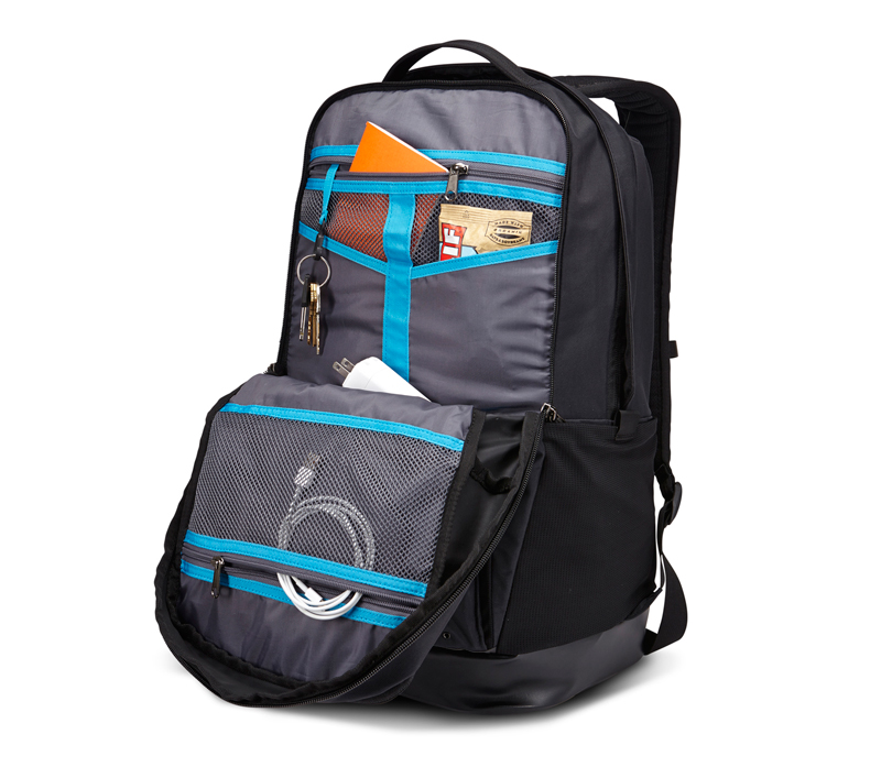 Thule Paramount 27L Backpack バックパック カーキ 27リットル リュックサック TTDP-115FNT
