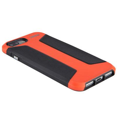 Thule Atmos X4 iPhone7 Plus オレンジ 耐衝撃ケース 画面プロテクター付き|TAIE-4127 FIC/DSH