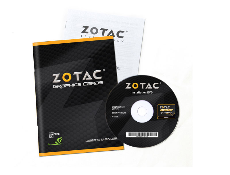 ZOTAC GT610 ZONE Edition デュアルリンク対応NVIDIA GeForce GT 610搭載ビデオカード (ZTGT610-1GD3ZONER001/ZT-60603-20L)