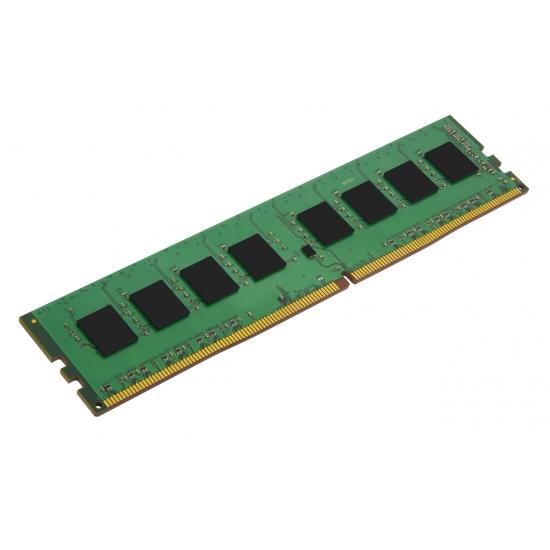 Kingston 8GB(8GBx1) DDR4 2666MHz (PC4-21300) CL19 ECC Unbuffered DIMM 1Rx8 Hynix D|KSM26ES8/8HD