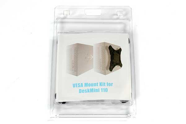 ASRock Deskmini110用 VESA Mount Kit