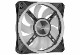 Corsair iCUE QL140 RGB 140mm PWM Single Fan (ファン増設用の単品モデル) 140mmファン|CO-9050099-WW