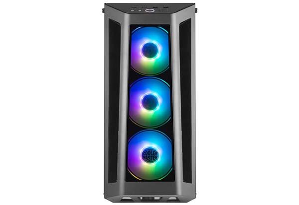 Cooler Master MasterBox MB530P ATX ミドルタワー型PCケース|MCB-B530P-KHNN-S01