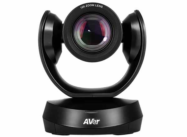 AVer Information CAM520 ProBasicウエブ会議用プレミアムWebカメラ|CAM520ProBasic