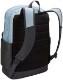 Case Logic CCAM4116 CAM LPTP 15.6 BP ASB/GRD 15.6インチノートPC収納可能バックパック 29リットル ブルー&グレー|CCAM-4116/3203873