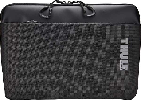 【クリアランス特価】Thule Subterra MacBook 12インチ スリーブケース|TSSE-2112GRAY