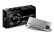 ASRock Hyper Quad M.2 Card PCI Express4.0対応M.2 SSDx4基搭載可能 拡張カード