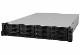 Synology SA3600 12bayエンタープライズ向けNAS RAM 16GB 12コアXeon 12ベイ 10GBASE-T