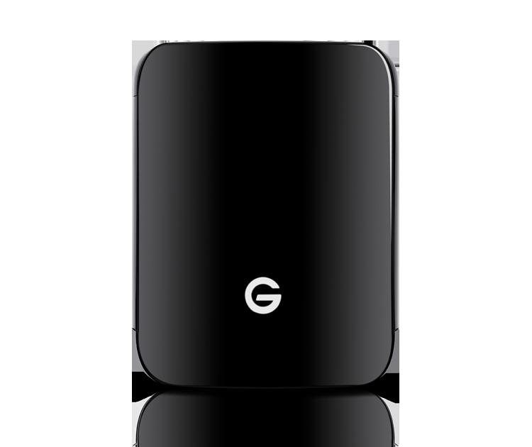 G-Technology G-SPEED Studio R Thunderbolt 2 24TB  音楽映像向け外付けHDD|0G03305