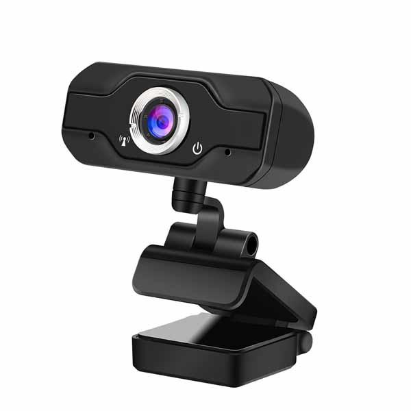 【アウトレット特価・新品】AWESOME USB2.0接続マイク内蔵Webカメラ|AWD-WC063