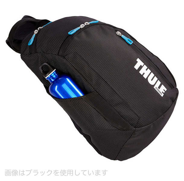 Thule Sling Bag スリングバッグ メッセンジャーバック 17リットル TCSP-313 コバルトブルー (TCSP313B)