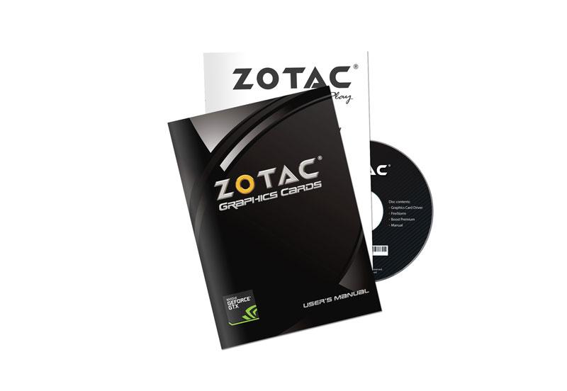 ZOTAC GeForce GTX 960 AMP Edition METAL GEAR SOLID V (ゲームクーポン付属モデル) (ZTGTX96-2GD5AMPMGS01/ZT-90307-10J)