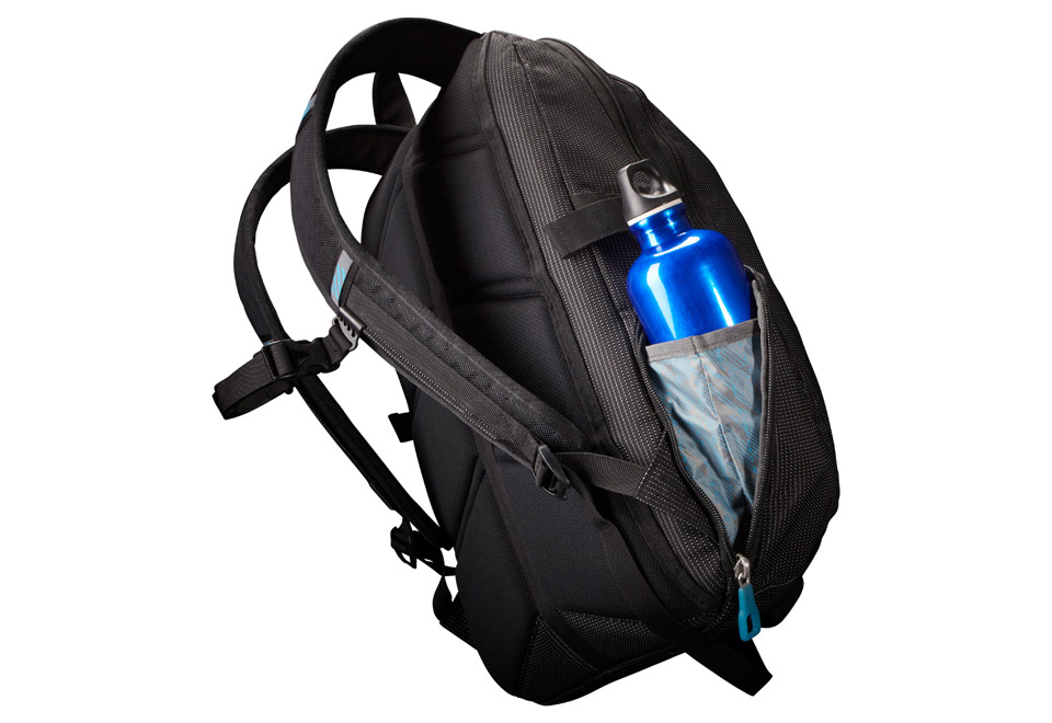 Thule 21L Crossover Backpack 21リットルの軽量バックパック|TCBP-115