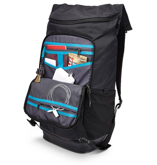 Thule バックパック Paramount 29L Backpack ネイビー 29リットル リュックサック TFDP-115TBB
