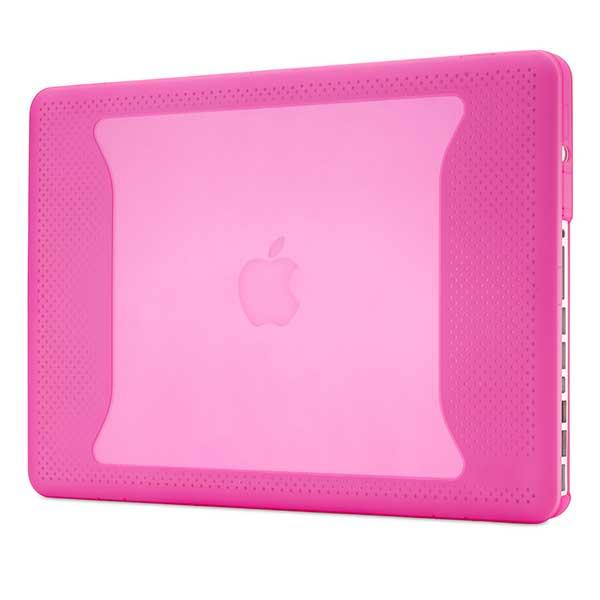 Tech21 Impact Snap MacBook Pro 13インチ ケース Pink ピンク|T21-3265