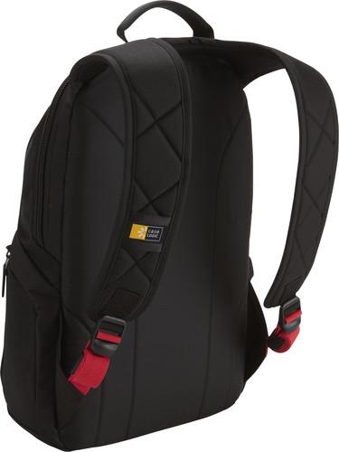 CaseLogic DLBP-114 14インチ・ノートパソコン用バックパック ブラック|DLBP-114/3201265