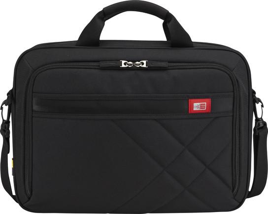 Case Logic 15インチ ノートパソコン 及び  タブレット用ケース|DLC-115BLK