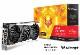 Sapphire NITRO+ Radeon RX 6700 XT OC 12GB GDDR6 高品質設計 オーバークロック仕様のグラフィックボード SAP-NITROPRX6700XT12GBOC/11306-01-20G
