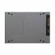 Kingston UV500 SSD 容量1920GB 2.5インチ 3D NAND 7mm SATA3 5年メーカー保証|SUV500/1920G