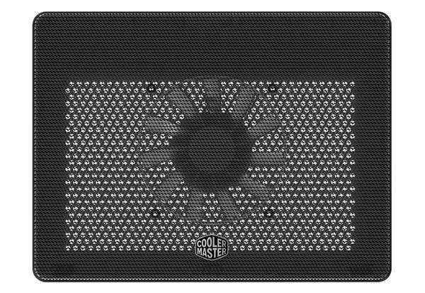 Cooler Master NOTEPAL L2 ノートPC17インチまで対応ノートブッククーラー|MNW-SWTS-14FN-R1