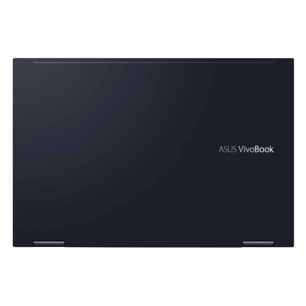 ASUS VivoBook Flip 14 TM420IA ノートPC(AMD Ryzen7 4700U/8GB/SSD 512GB(PCI Express 3.0x2)/14型ワイド(FHD)|TM420IA-EC147T