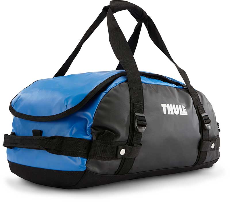 Thule  Chasm XS 27リットル ダッフルパック Cobalt (201300)