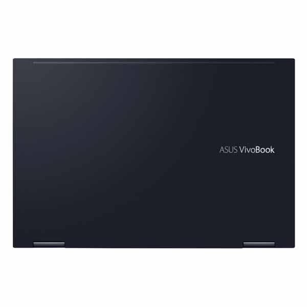 ASUS VivoBook Flip 14 TM420IA ノートPC(AMD Ryzen3 4300U/8GB/SSD 256GB(PCI Express 3.0x2)/14型ワイド(FHD)|TM420IA-EC163T