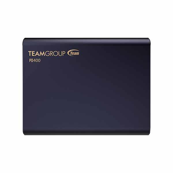 Team PD400 SSD 480GB USB3.1 Gen1 防水/耐衝撃/高速/ポータブルSSD|T8FED4480G0C108