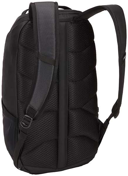Thule EnRoute Backpack 14リットル 13インチノートPC、タブレット収納可能バックパック・リュックサック  3203586