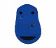 ロジクール 静音マウス プラス M331 ブルー M331BL