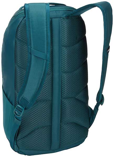 Thule EnRoute Backpack 14リットル 13インチノートPC、タブレット収納可能バックパック・リュックサック Teal(ターコイズ)|3203589