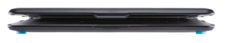 【クリアランス特価】Thule Vectros MacBookAir 11インチ 衝突や落下から守るバンパーケース (TVBE-3150)