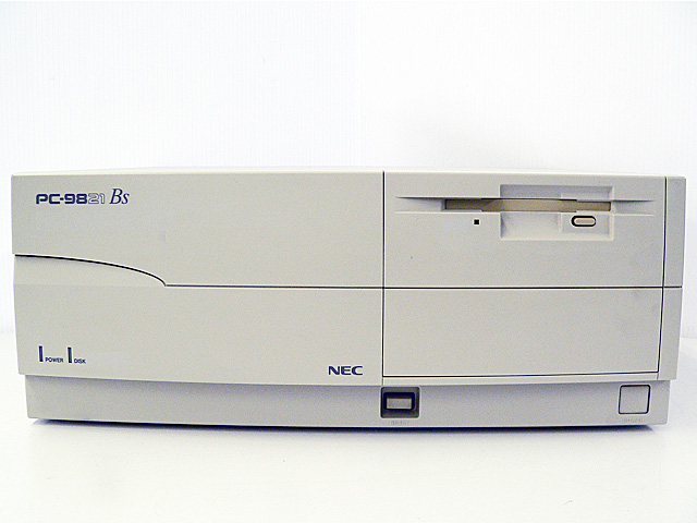 PC-9821Bs/U7W (中古)