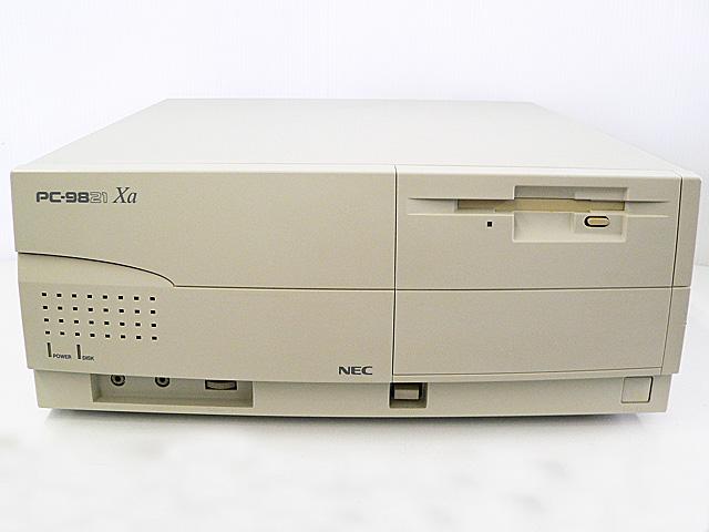 PC-9821Xa/u1 (中古)
