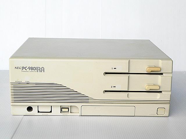 PC-9801RA2 (中古)