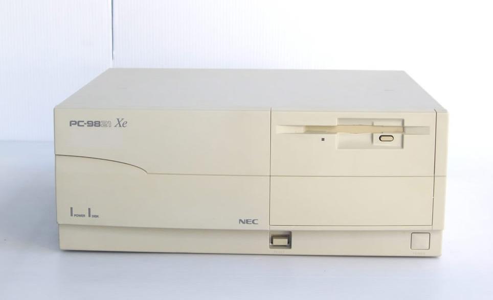 PC-9821Xe/U7W (中古)