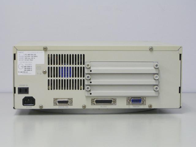 PC-9801BA/U2 (中古)