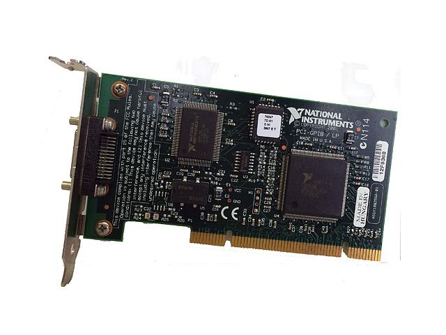 PCI-GPIB/LP (中古)