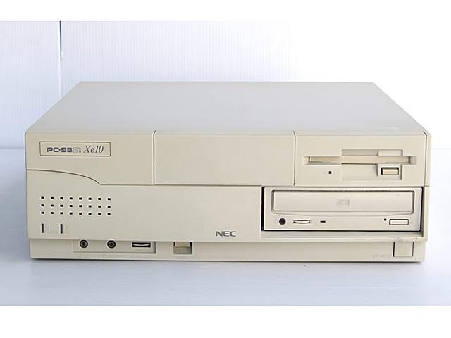 PC-9821Xe10/C4 (中古)
