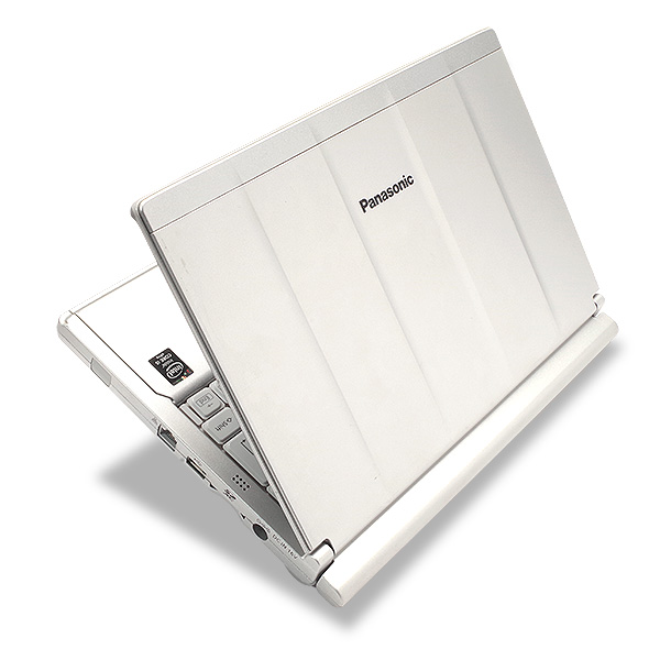 ★キレイで快適!第5世代Corei5×SSD搭載した速くて軽いレッツノート★ ノートパソコン 中古 Office付き Webカメラ SSD キレイ 大容量バッテリー Windows10 Panasonic Let'snote CF-NX4 4GBメモリ 12.1型 中古パソコン 中古ノートパソコン